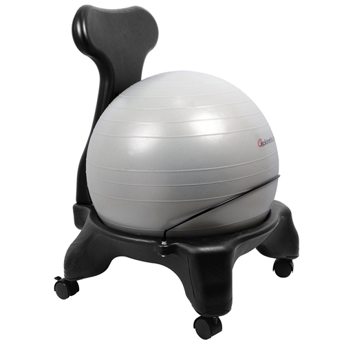 Balance Ball Chair Frame Only: Best Ball Chairs 2018